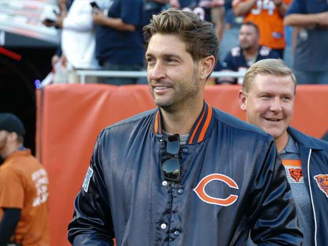 Jay Cutler Spotted out With Kristin Cavallari's Former Fired Co-Star Shannon Ford