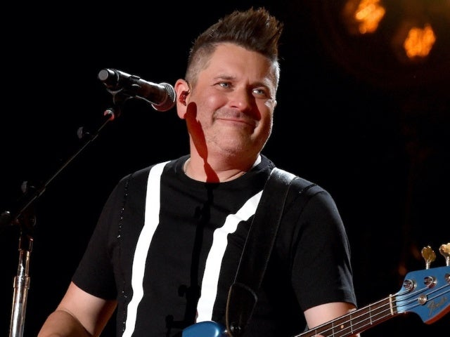 Rascal Flatts' Jay DeMarcus Reflects on Musical Memories With His Late Dad