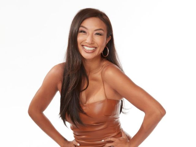 'Dancing With the Stars': Jeannie Mai Addresses Departure on Monday Night's Show