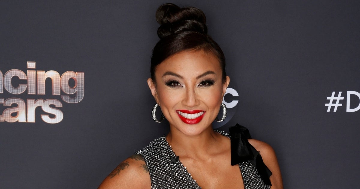 jeannie mai dwts abc getty images