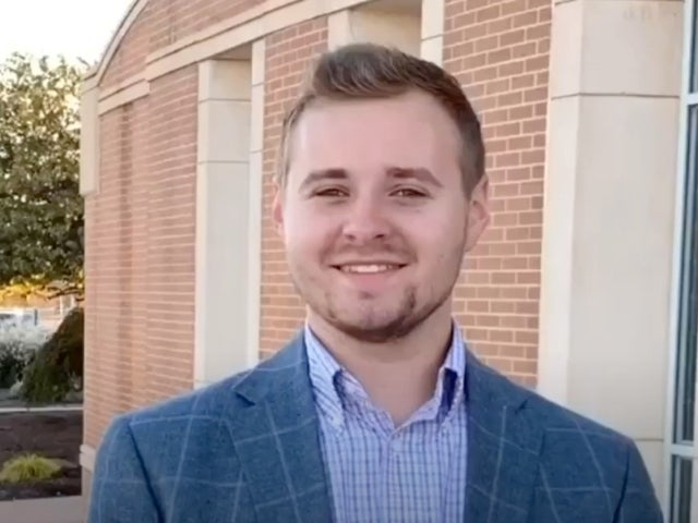 'Counting On': Jed Duggar Speaks out After Secret Wedding to Katey Nakatsu