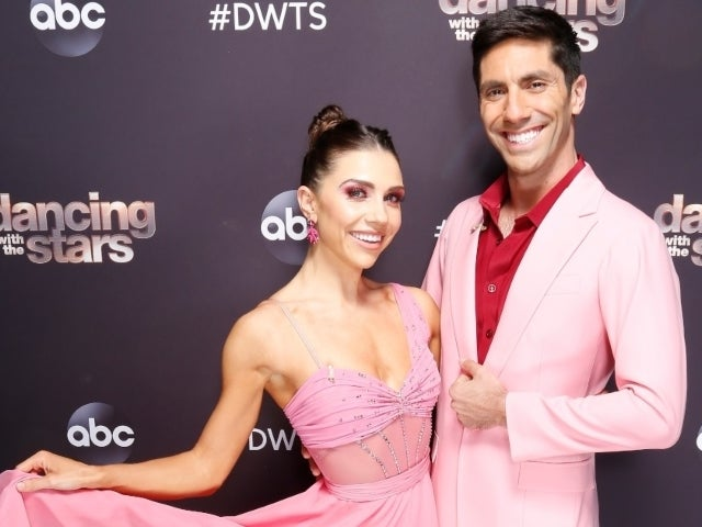 'DWTS' Pro Jenna Johnson on Dancing Without an Audience: 'It's Actually Been a Perk' (Exclusive)