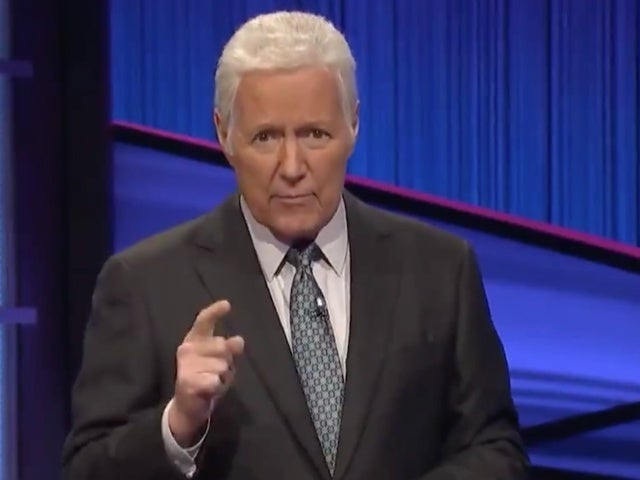 Alex Trebek Gives Tear-Jerking Thanksgiving Message to 'Jeopardy!' Fans in Pre-Taped Video