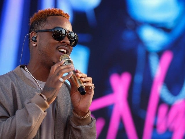 Jeremih Hospitalized for COVID-19, Reportedly on Ventilator