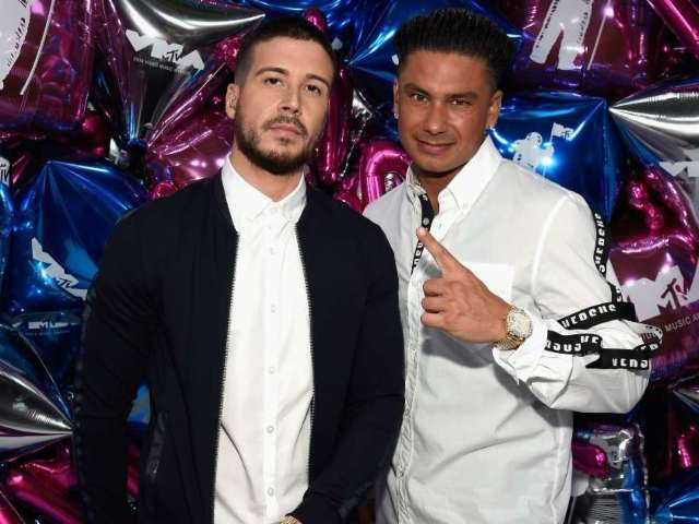 'Jersey Shore' and 'Cobra Kai' Fans Can't Get Over Pauly D and Vinny Guadagnino's Halloween Costumes