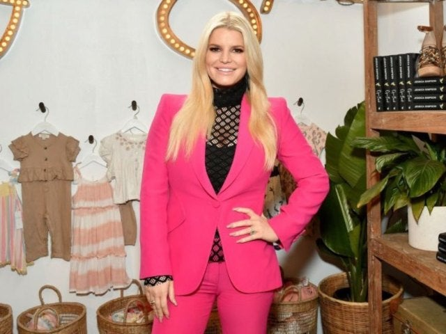 Jessica Simpson Shares Sweet Photo of Daughter Birdie Smiling Through a Sinus Infection