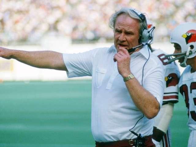 Jim Hanifan, Longtime NFL Coach, Dead at 87