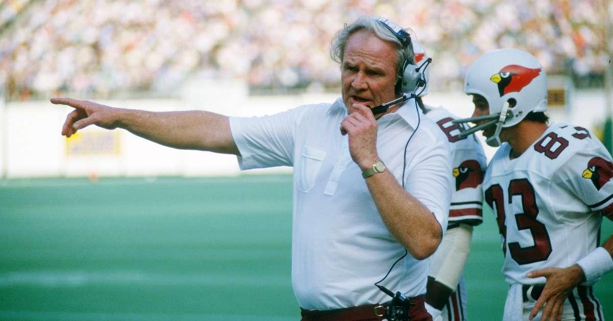 Jim Hanifan longtime NFL coach dead 87