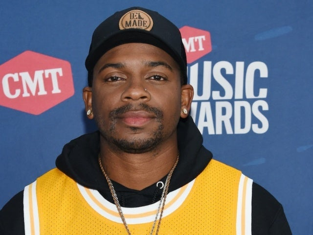 Jimmie Allen Took out a 'Crazy Loan' to Keep Paying His Band and Crew Amid the Pandemic