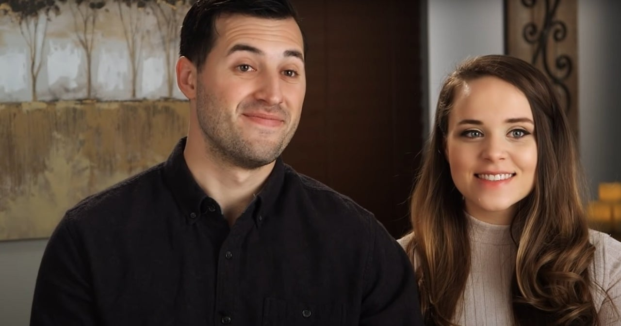 Duggar Sisters Received Countless Courting Offers and Gifts From Strangers, Jinger Says.jpg
