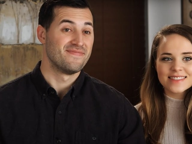 Jinger Duggar Reveals She's 'Almost There' in New Maternity Photos With Husband Jeremy Vuolo