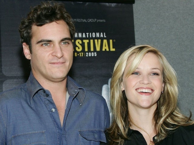 Reese Witherspoon Reflects on 'Unforgettable' 'Walk the Line' Scene With Joaquin Phoenix