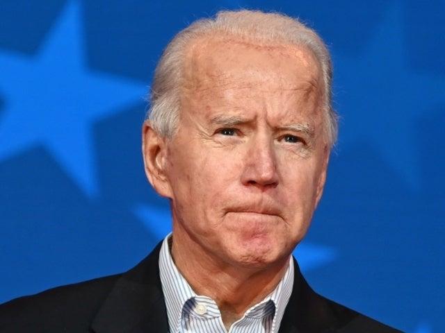President Joe Biden Says He's Not Seeking 'Retribution' Over 'Important' Impeachment Trial of Donald Trump