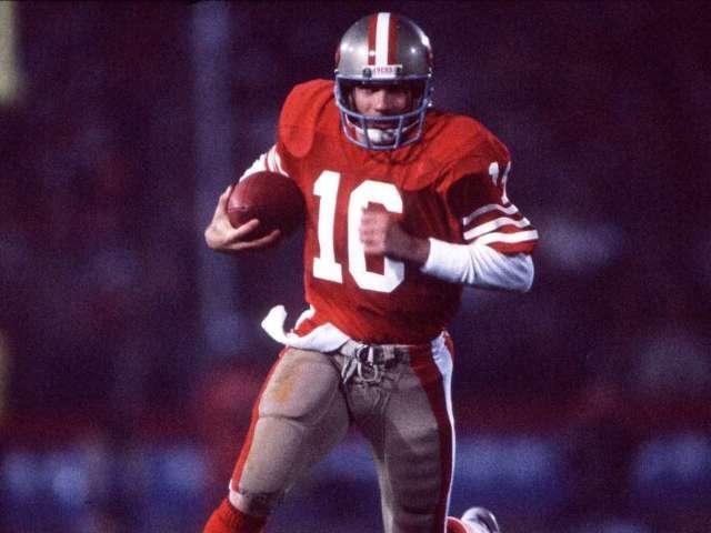 Joe Montana Reveals How He Would Perform in Today's NFL (Exclusive)