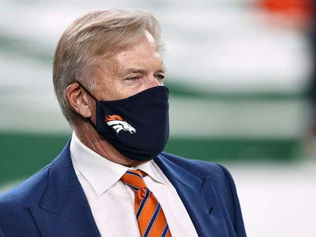 John Elway Recovers From COVID-19, Returns to Broncos Facility