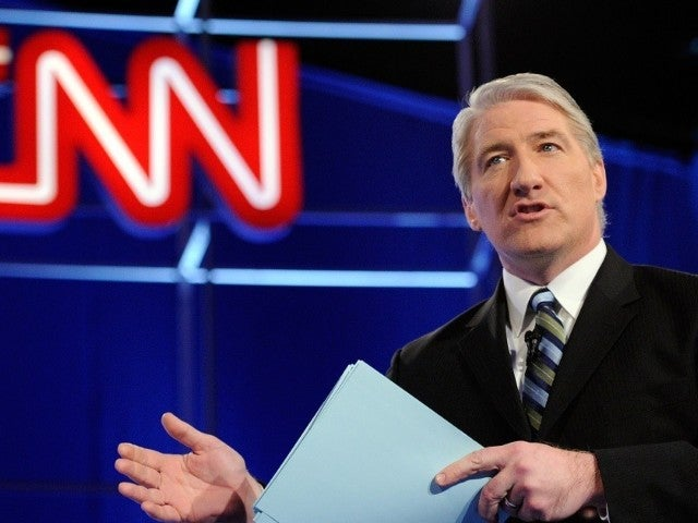 CNN Anchor John King Trolled With Fake, Superimposed Adult Film Pop-Up Ad in Viral Video
