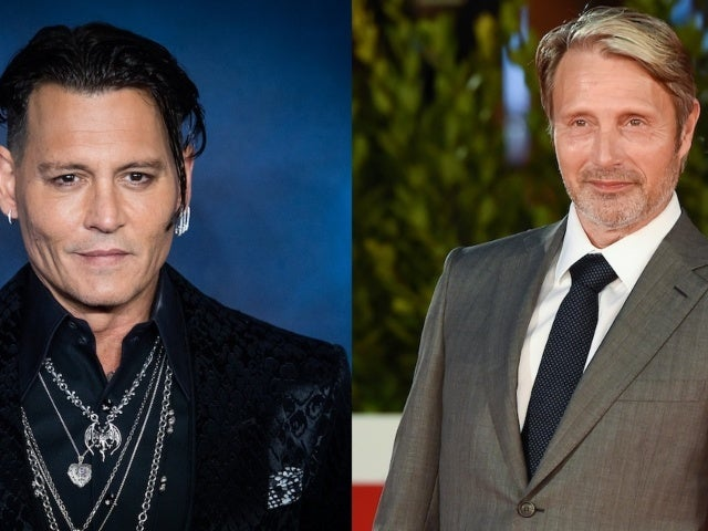 Johnny Depp's 'Fantastic Beasts' Replacement Will Likely Be Mads Mikkelsen
