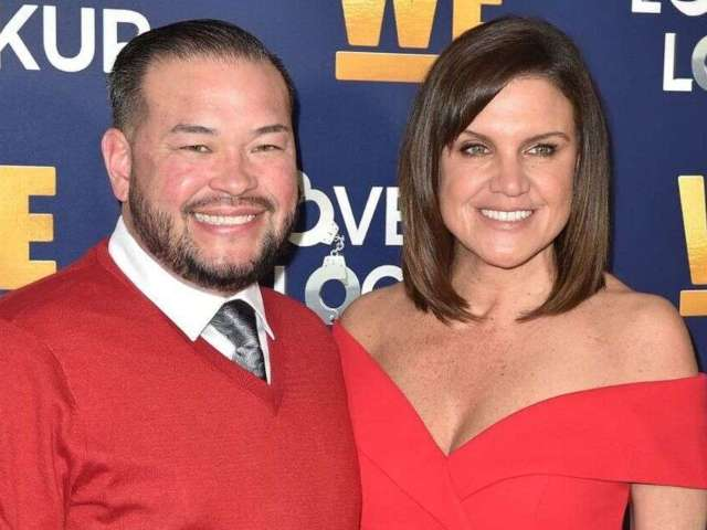 Jon Gosselin's Girlfriend Colleen Conrad Marks 6th Anniversary With Reflection: 'We've Been Through a Lot'