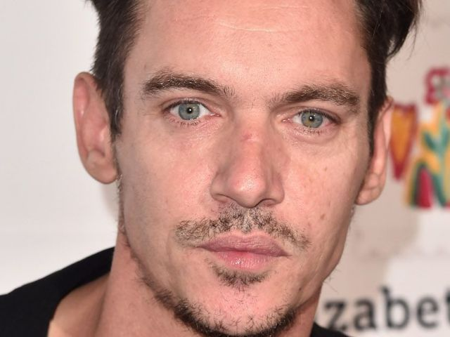 Jonathan Rhys Meyers Charged With DUI After Recent Arrest