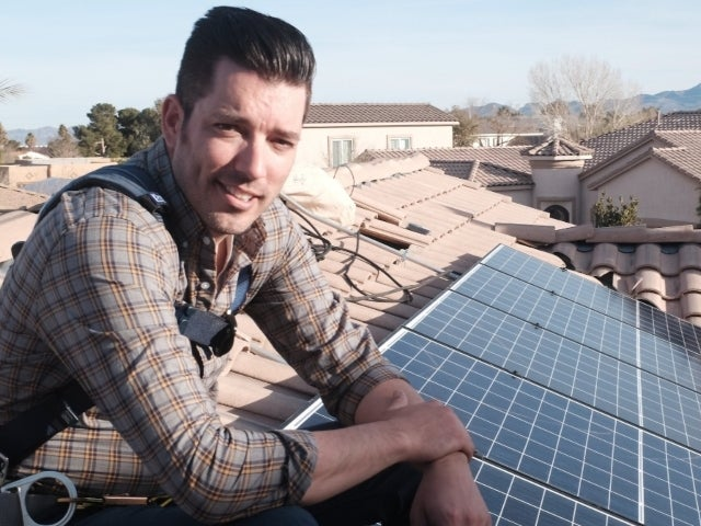 'Jonathan Scott's Power Trip' Addresses 'Tipping Point' of Renewable Energy in PBS Documentary (Exclusive)