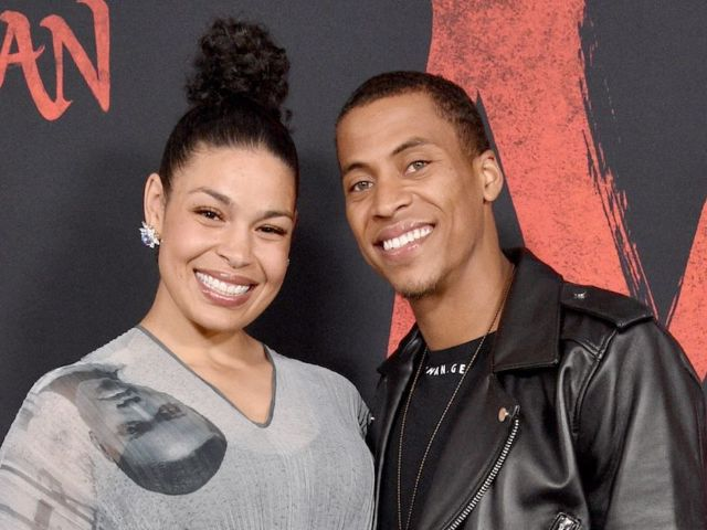 Jordin Sparks Says Quarantine Has Proven Her Marriage Was Meant to Be (Exclusive)