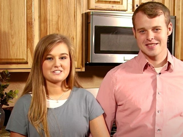 'Counting On': Joseph and Kendra Duggar Reveal Sex of Third Child