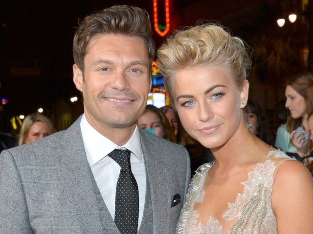 Julianne Hough Alludes to Feeling 'Lost' After 'High-Profile' Relationship With Ex Believed to Be Ryan Seacrest