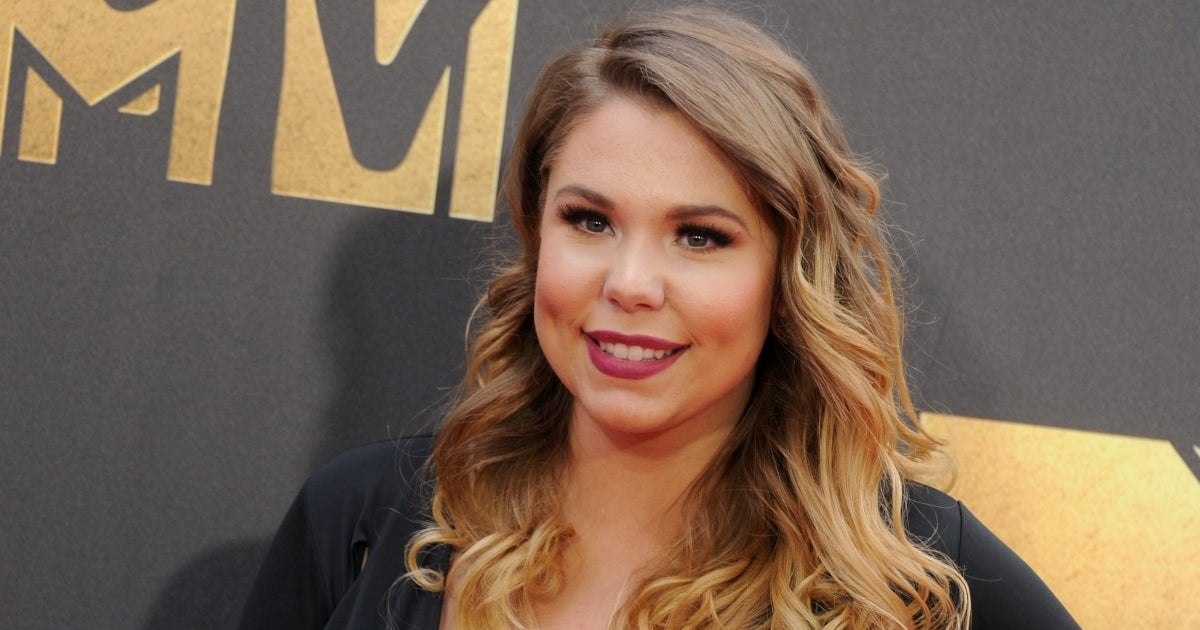 kailyn lowry getty images