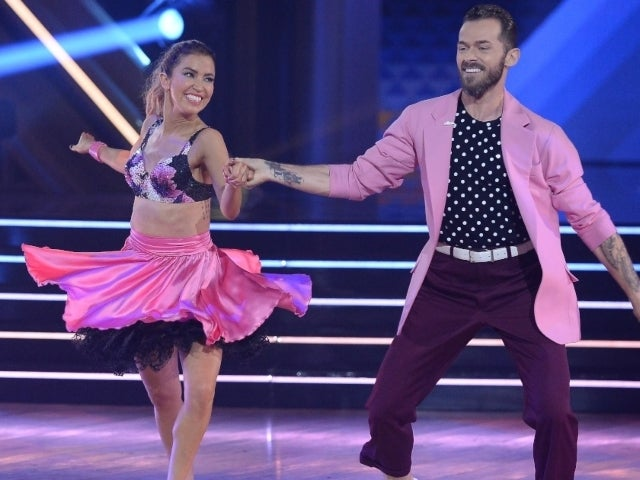 'Dancing With the Stars' Week 9 Icons Night Lineup Revealed