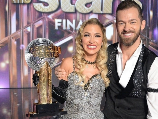 'Dancing With the Stars' Fans Can't Believe Bachelorettes Won 2 Seasons in a Row