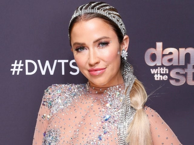 'Dancing With the Stars': Kaitlyn Bristowe Battles Tears for Late Friend Ahead of Tribute Dance on Show