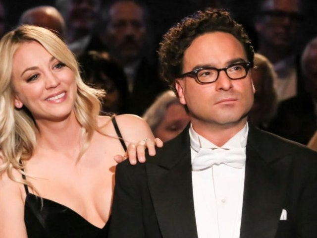 Kaley Cuoco Opens up About Filming 'Sensitive' Sex Scenes With Ex Johnny Galecki on 'The Big Bang Theory'