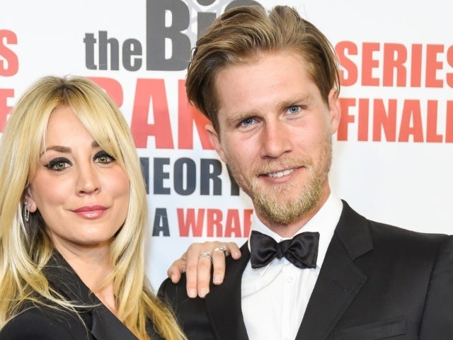 Kaley Cuoco Reveals Custom-Made 'Nothing Short of Amazing' Birthday Gift From Husband Karl Cook