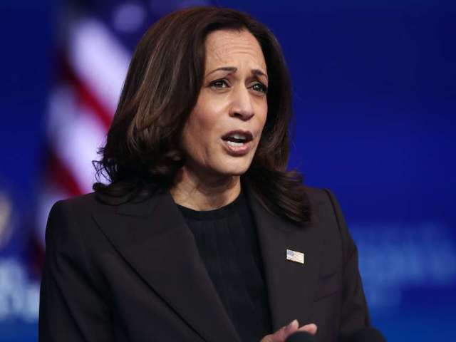 Kamala Harris and Dianne Feinstein Ripped for Wasting Senate Time Congratulating Lakers and Dodgers