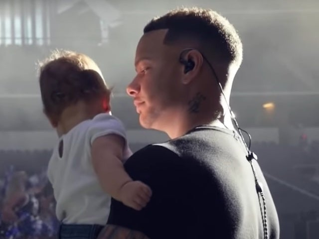 Go Behind the Scenes of Kane Brown's Thanksgiving Day Halftime Performance