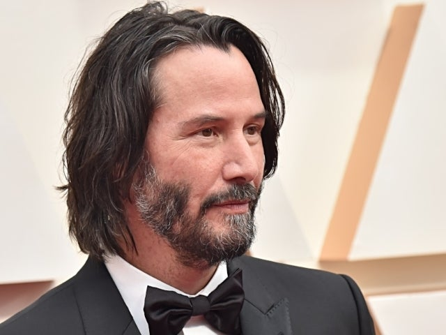 'The Matrix 4' Under Fire for Keanu Reeves Party With Cast and Crew Disguised as Film Shoot