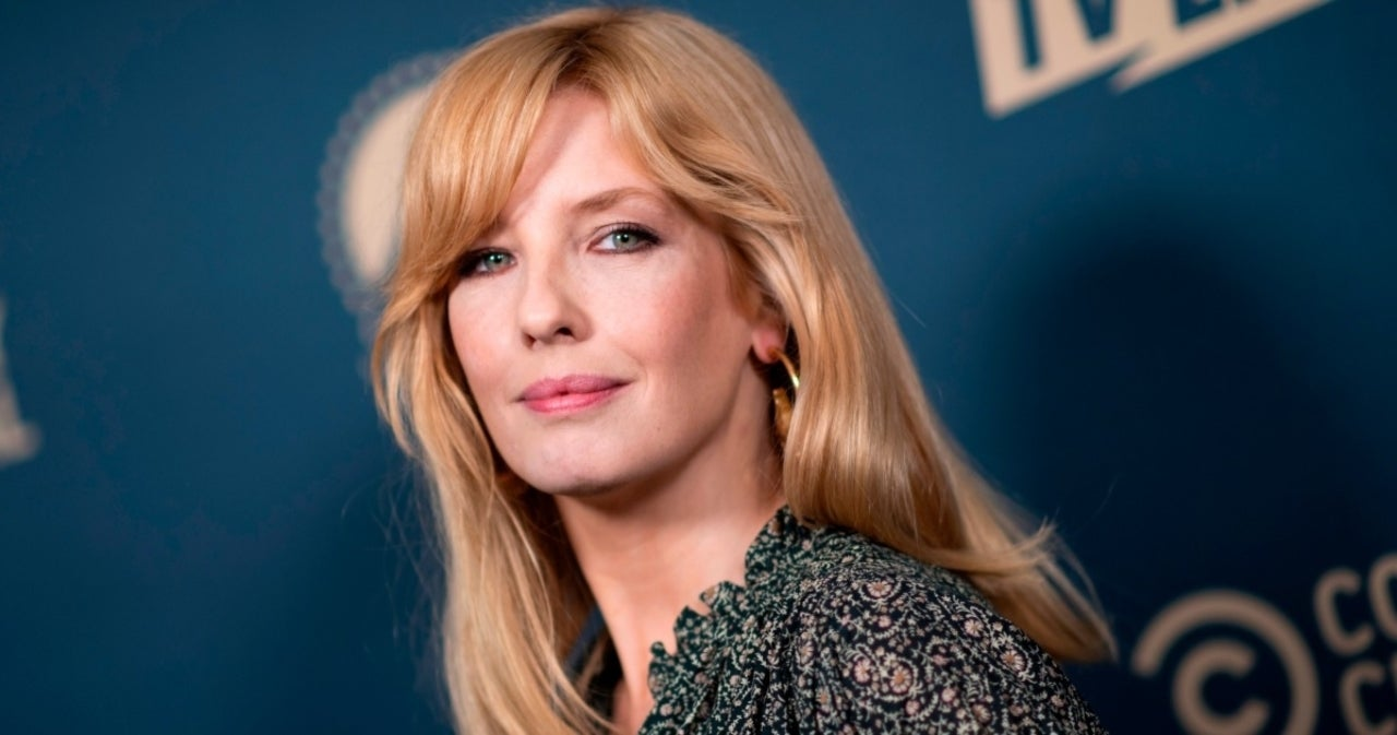 Yellowstone: Kelly Reilly Reacts to Co-Star Sharing Fake