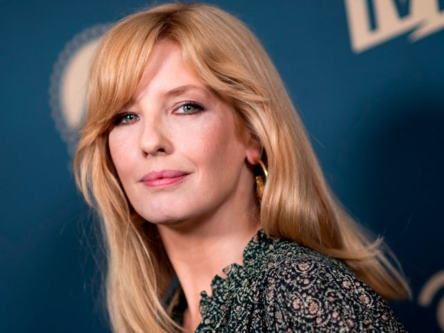 'Yellowstone': Kelly Reilly Reacts to Co-Star Sharing Fake Photo of Her