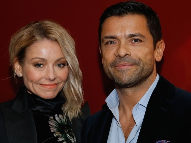 Kelly Ripa and Mark Consuelos' New True Crime Series 'Nine Nights of Twisted Killers' Premiere Date Revealed