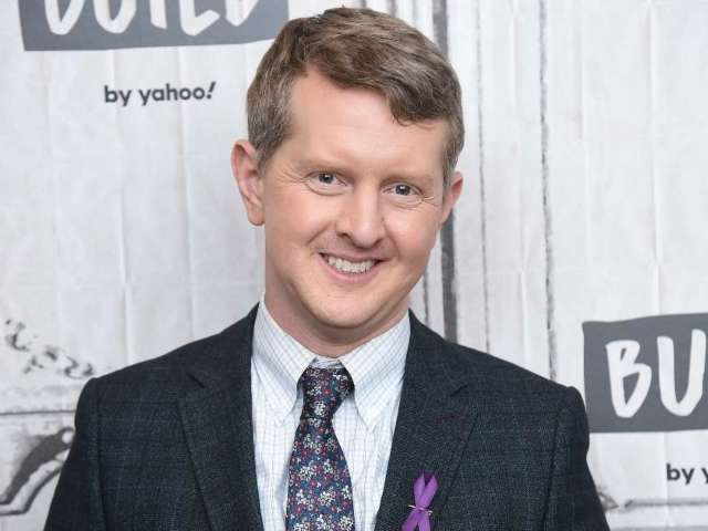 'Jeopardy!': Ken Jennings Reportedly Not Lead Choice to be Permanent Replacement for Alex Trebek