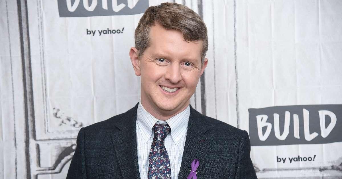 Ken Jennings Jeopardy GOAT tournament Alex Trebek update