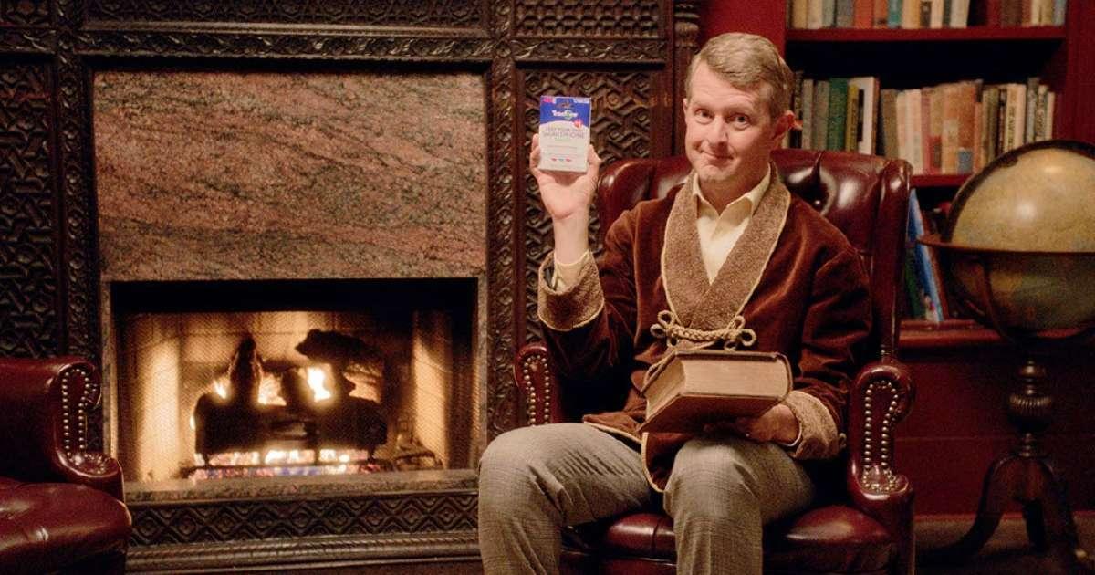 Ken Jennings Jeopardy GOAT Tracfone