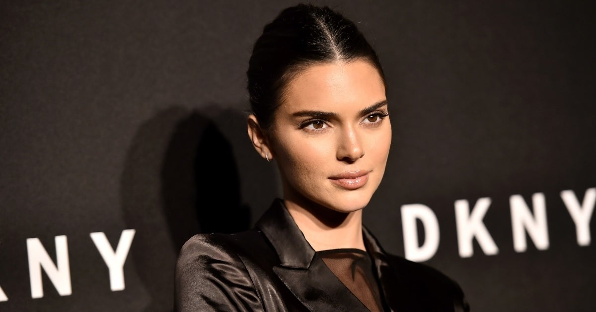 kendall jenner getty images 2