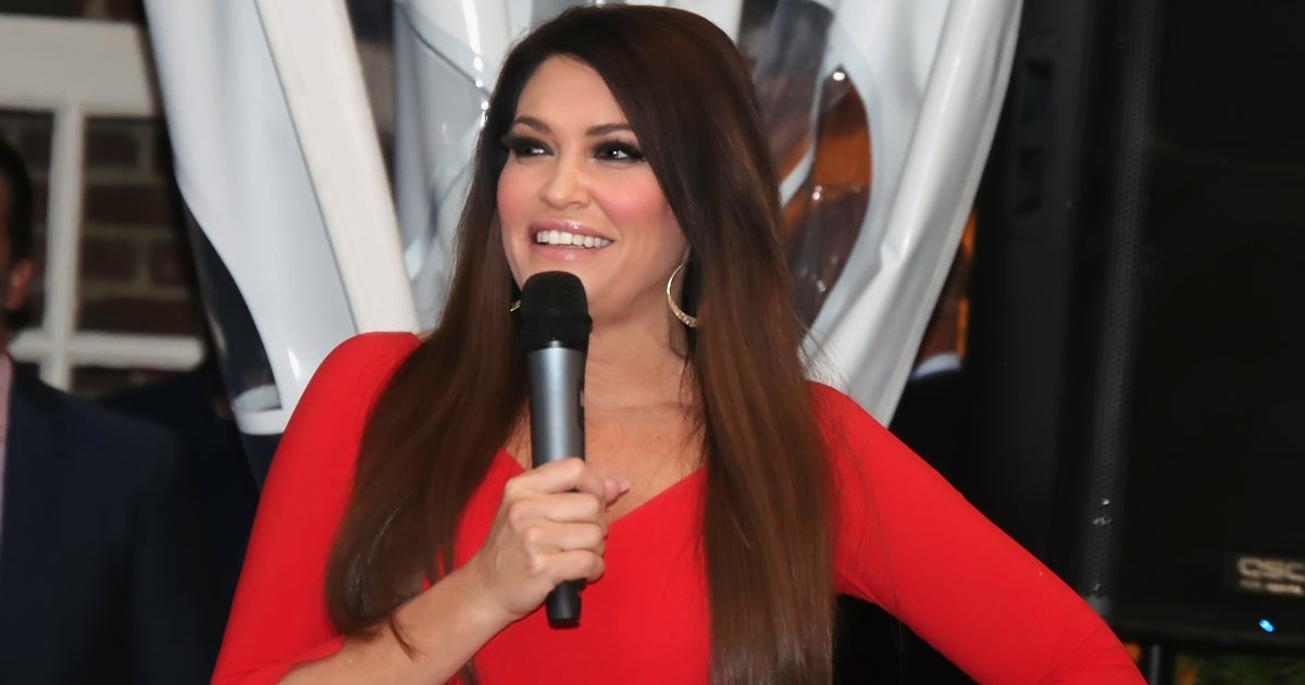 kimberly guilfoyle getty images