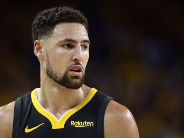 Warriors' Klay Thompson Suffers Torn Achilles, Will Miss 2020-21 Season