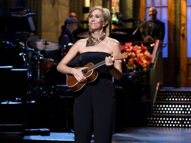 'Saturday Night Live' Announces Its December Hosts and Musical Guests