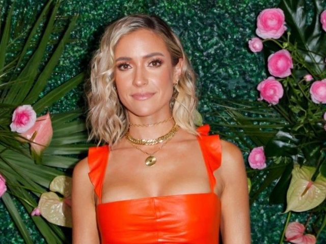Kristin Cavallari Spotted Kissing Jeff Dye in Nashville Weeks After Their Chicago Date