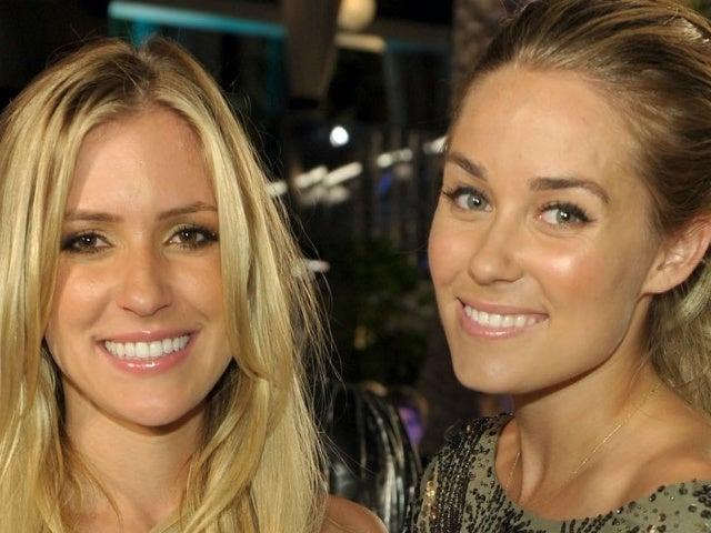 Kristin Cavallari Seemingly Throws Shade at Former 'Hills' Co-Star Lauren Conrad