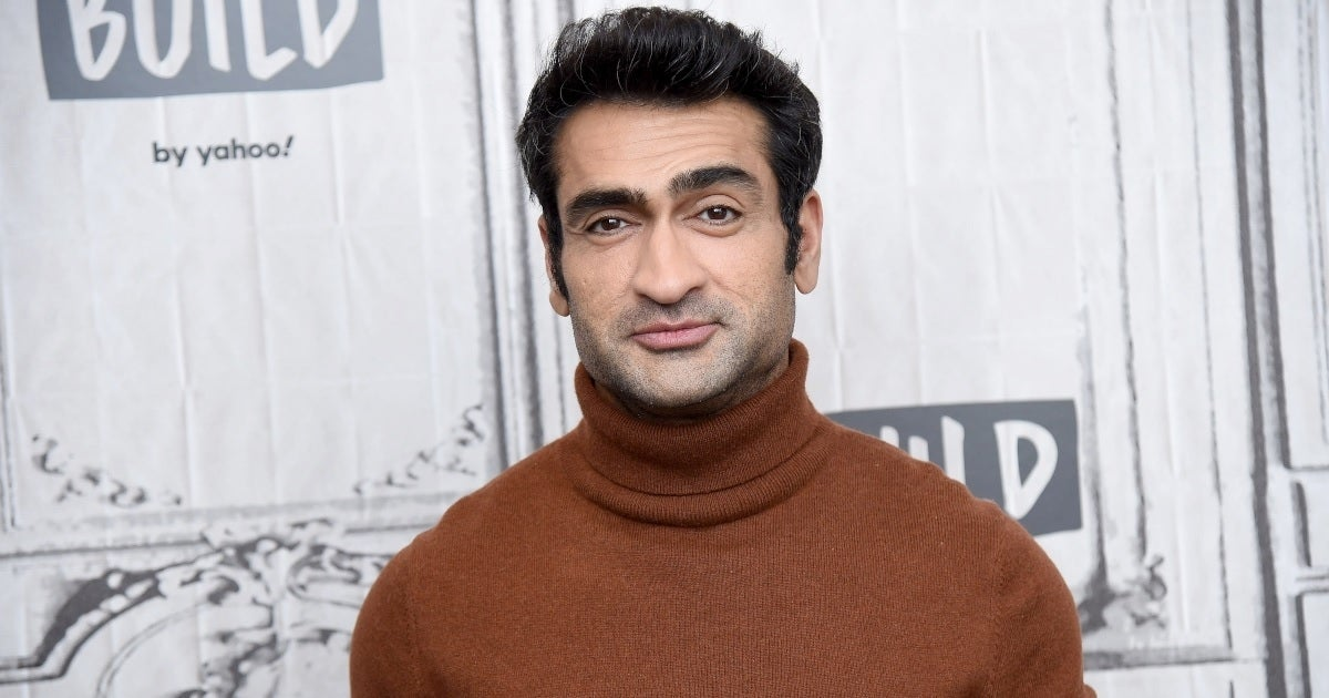 kumail nanjiani getty images 2
