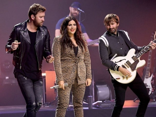 Lady A Teams With Thomas Rhett for New Song 'Heroes'